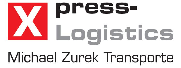Xpress Logistics - Michael Zurek Transporte Logo